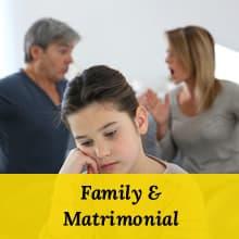 Family & Matrimonial