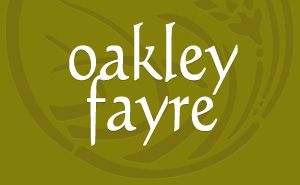 A Thank You from Oakley Fayre